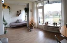 Arnhem-Wonen in een studio-huurwoning-12