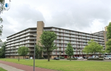 De Kreek IJsselmonde - Rotterdam - 1
