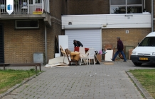 De Kreek IJsselmonde - Rotterdam - 6