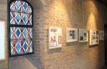 Haarendael - Gedenkplaats Haaren -Vaste tentoonstelling