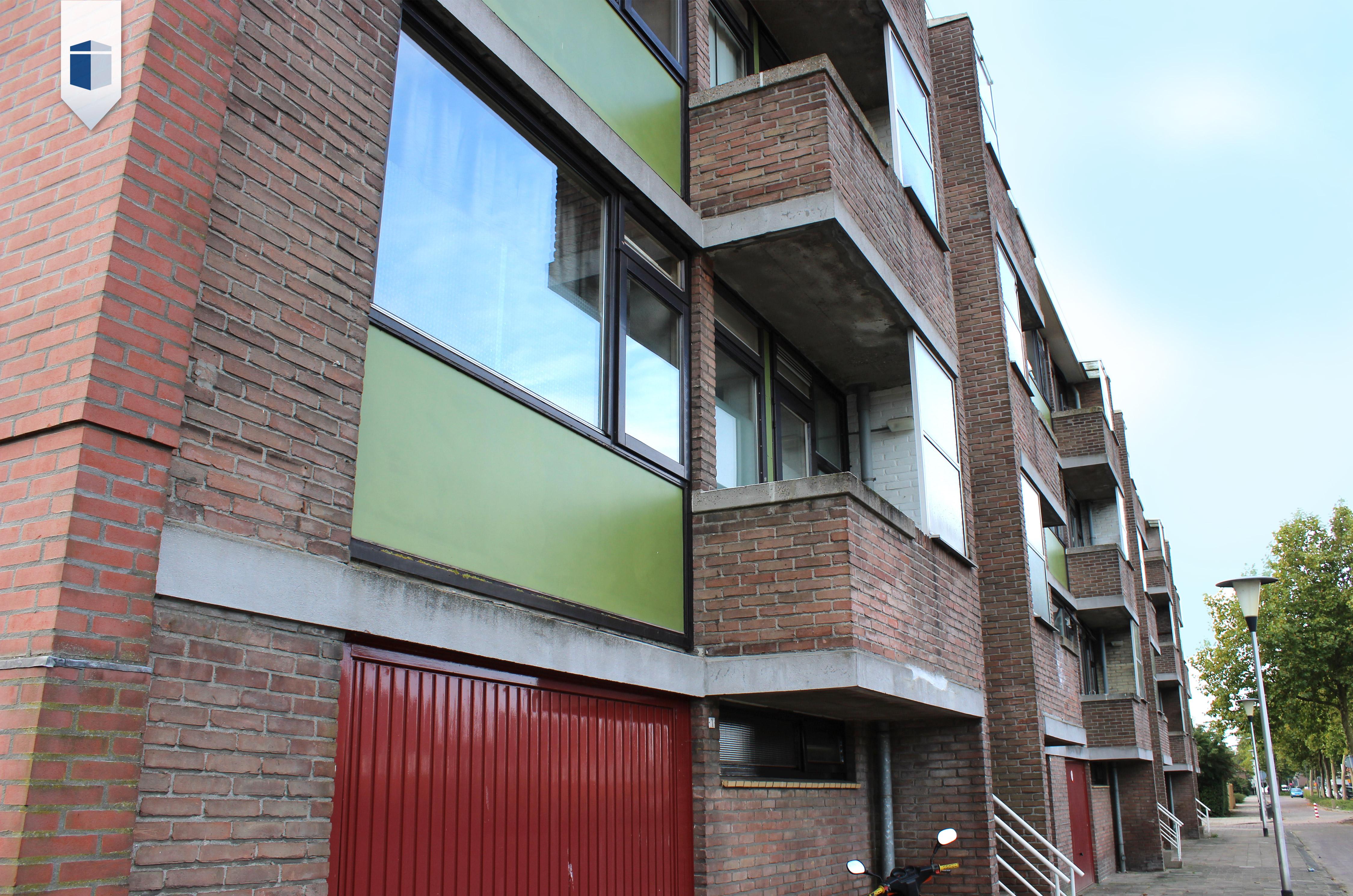 Wunderbar Tijdelijk Verhuur Appartementen: Lindberghplein