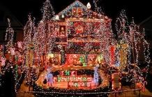 Kersthuis 08