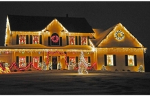 Kersthuis 09