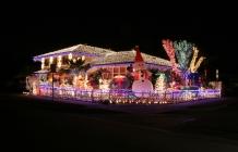 Kersthuis 16