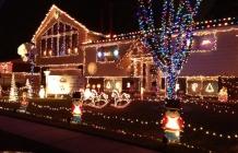 Kersthuis 19