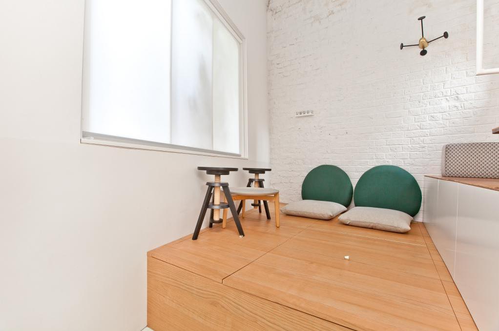 Kleinste huis ter wereld verkocht interveste infonet for Salon 3m de large