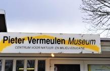 Antikraak museum Pieter Vermeulen buitenkant