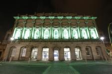 Saint Patrick's Day - Greenings02