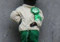 Saint Patrick's Day - Greenings12