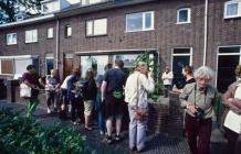 Voortuinwedstrijd De Linie - Breda - Interveste