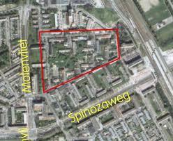 Interveste verhuurt 380 woningen voor Havensteder in ... Havensteder Rotterdam