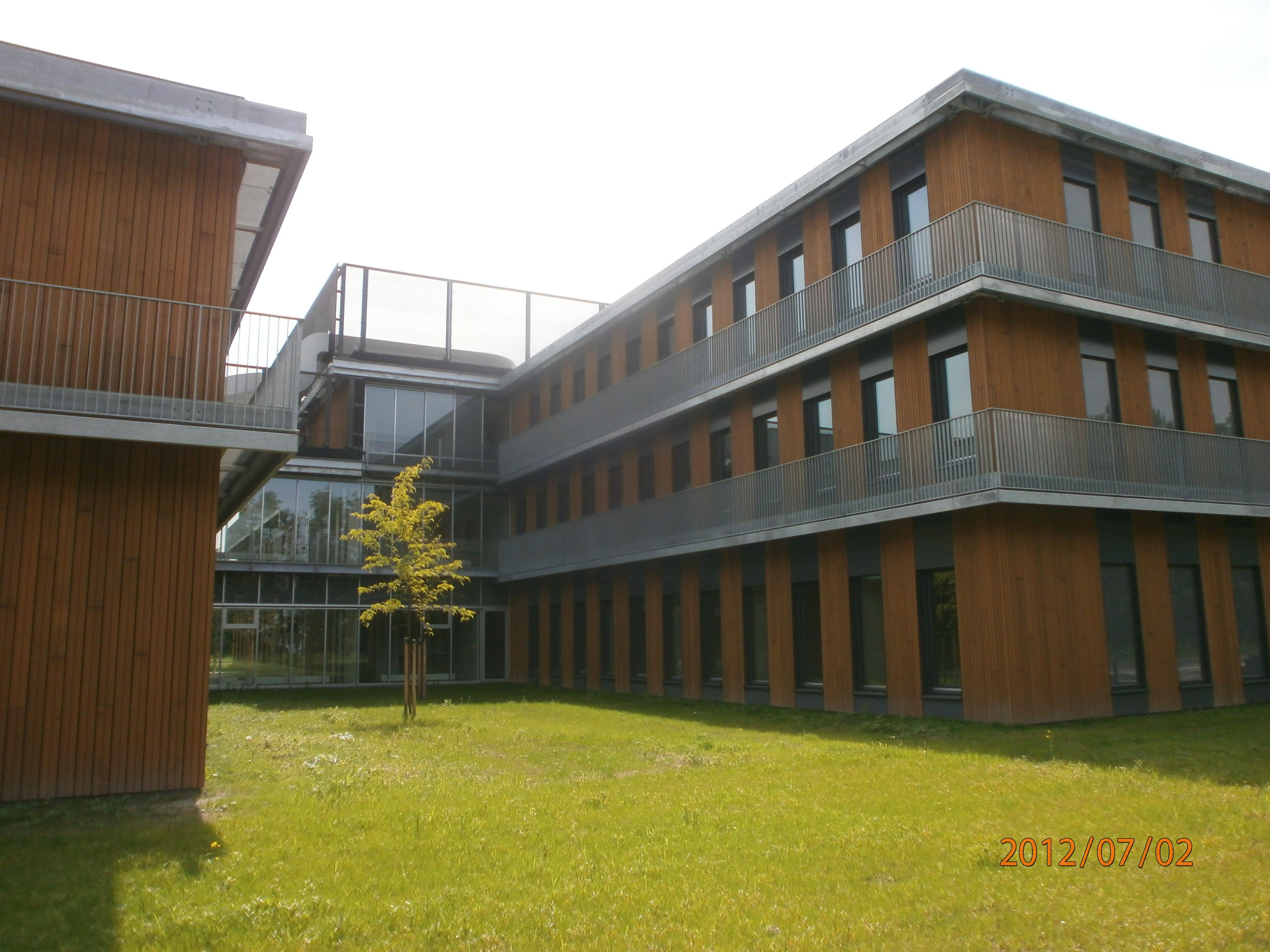 Wonen in een nieuw zorgcomplex te vlaardingen interveste for Direct wonen rotterdam