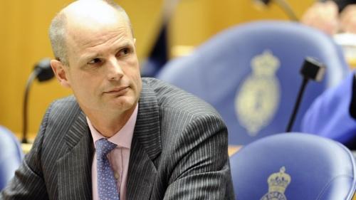VLBN ontvangt Minister Blok in tijdelijk bewoonde leegstand Rotterdam