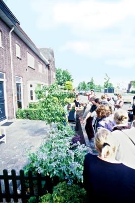 Leefbaarheidsverbetering wijk Breda