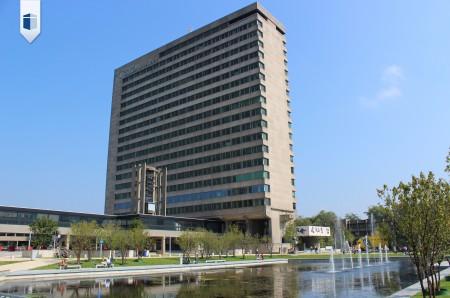 Erasmus Universiteit - Tijdelijk huren ook voor studenten in Rotterdam