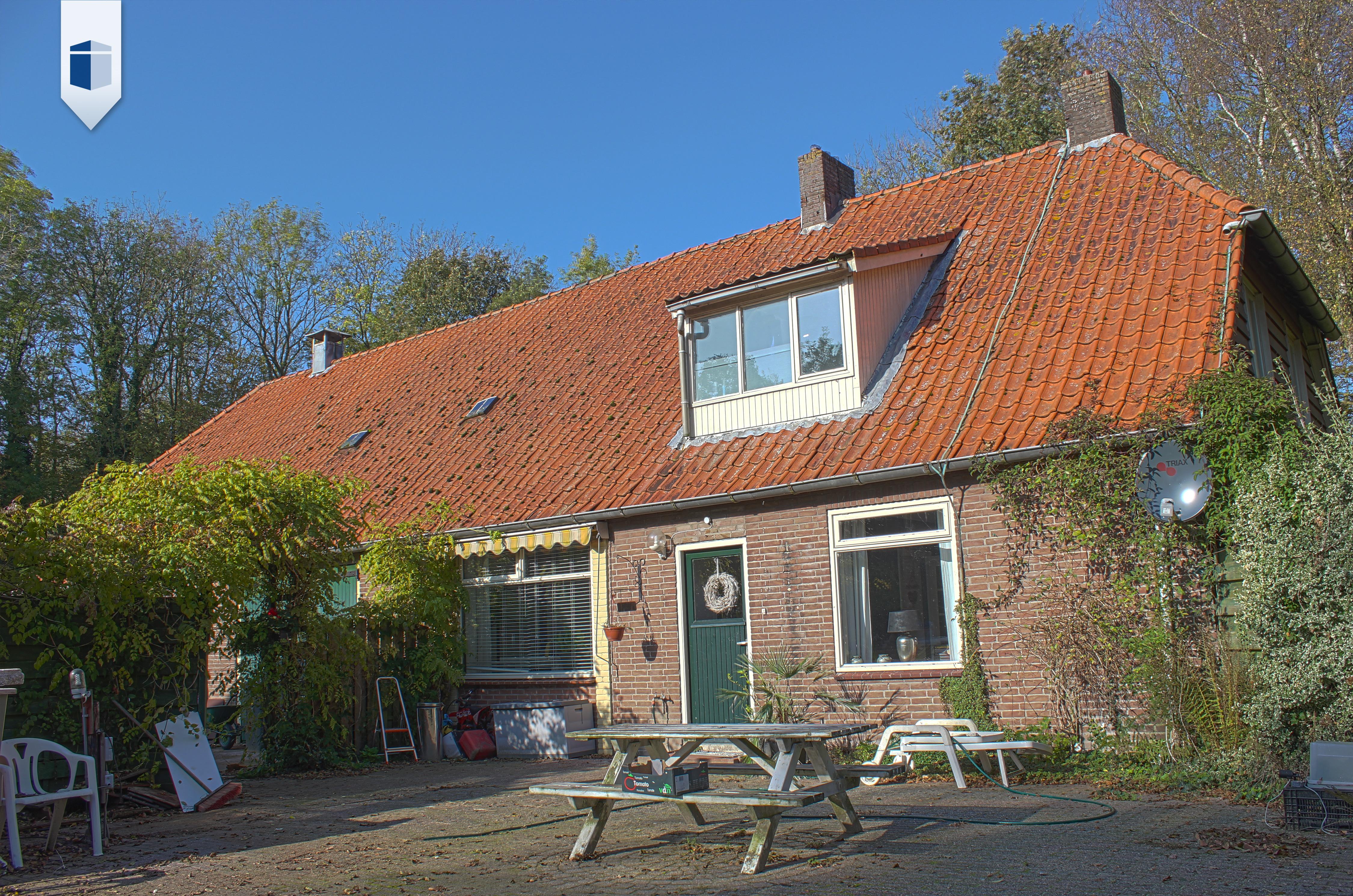 Leegstaande boerderijen interveste infonet for Opknap boerderij te koop gelderland