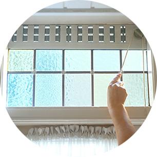 Ventileer je huis: voorkomt schimmels en vocht
