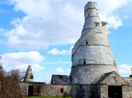 Bijzondere huizen – The Wonderful Barn