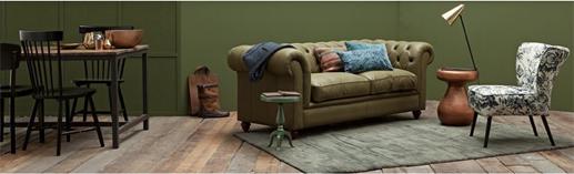 Woonstijlen & interieur | De klassieke woonstijl