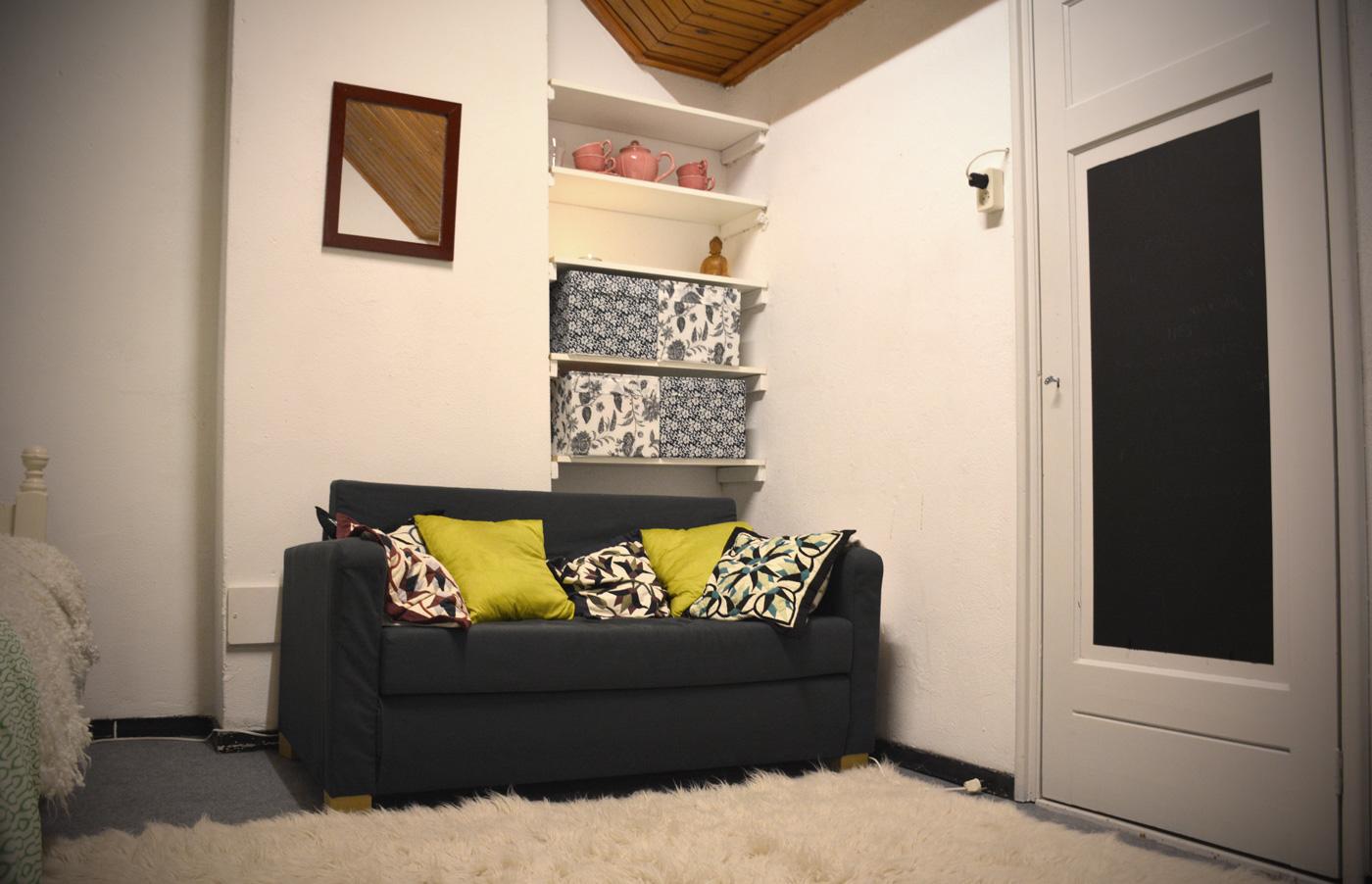 Slaapkamer Bank Maken : Slaapkamer bank maken beste ideen over huis en interieur