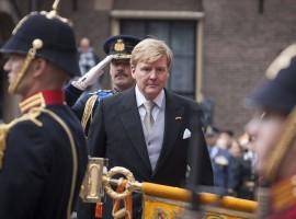 Prinsjesdag-Koning-Willem-Alexander