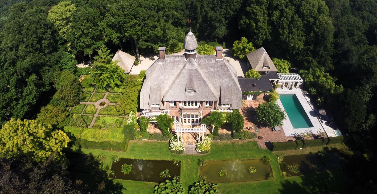 Foutje telegraaf d t is het duurste huis interveste infonet - Mooie huis foto ...