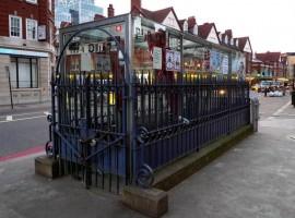 Toilet te koop in Londen