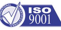Interveste wederom ISO gecertificeerd