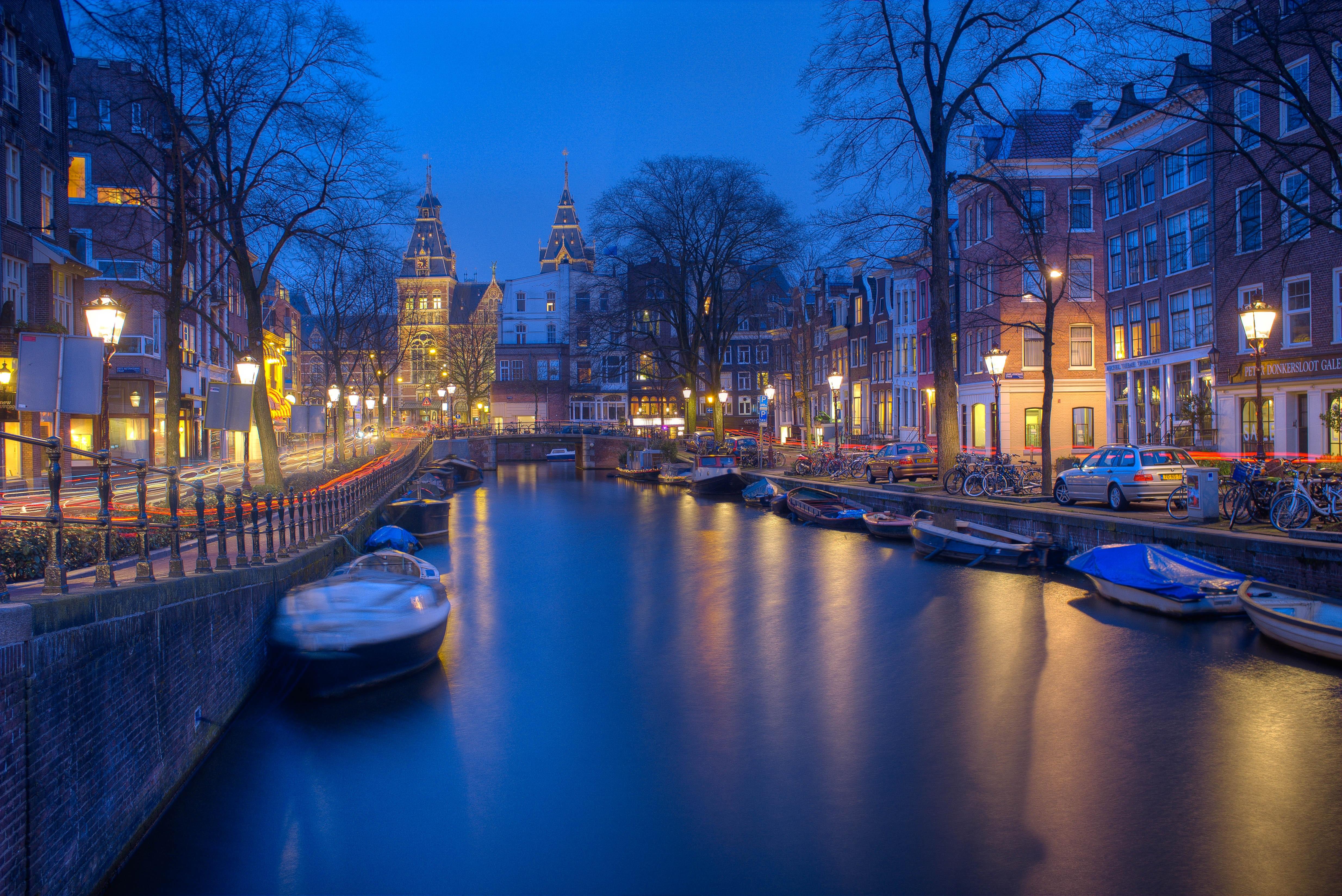 Nieuwe huizenbubbel Amsterdam?