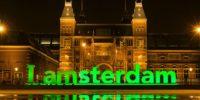 St. Patrick's Day 2016: Global greening