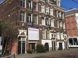 Amsterdam - Krakers in Amsterdam weer toegeslagen