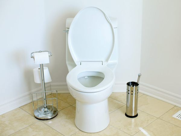 Openbaar toilet te huur