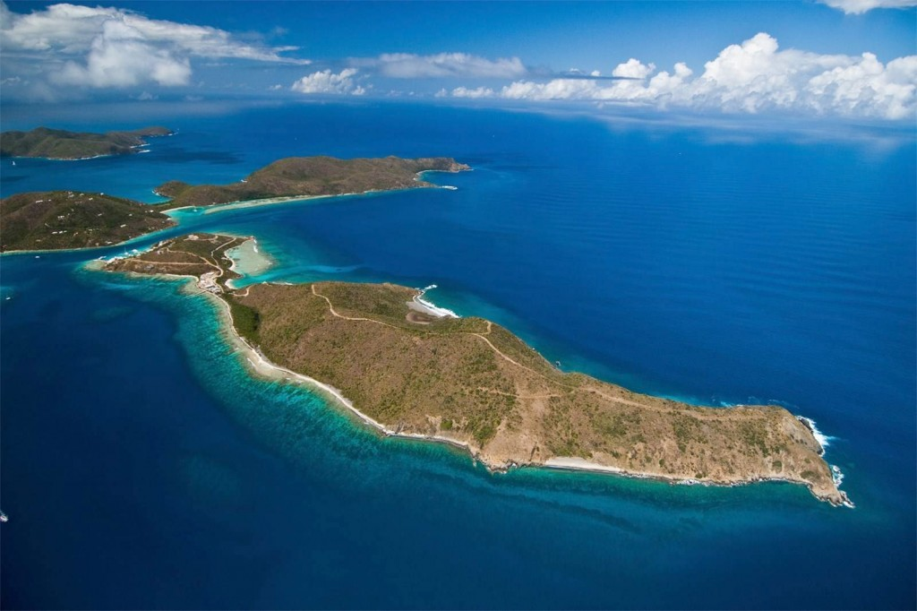 Britse-Maagdeneilanden---Scrub-Island