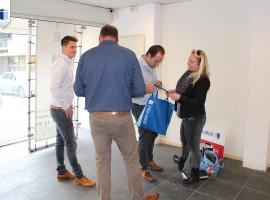 Den Bosch - Eerste Bossche bruikleenwinkel in gebruik genomen