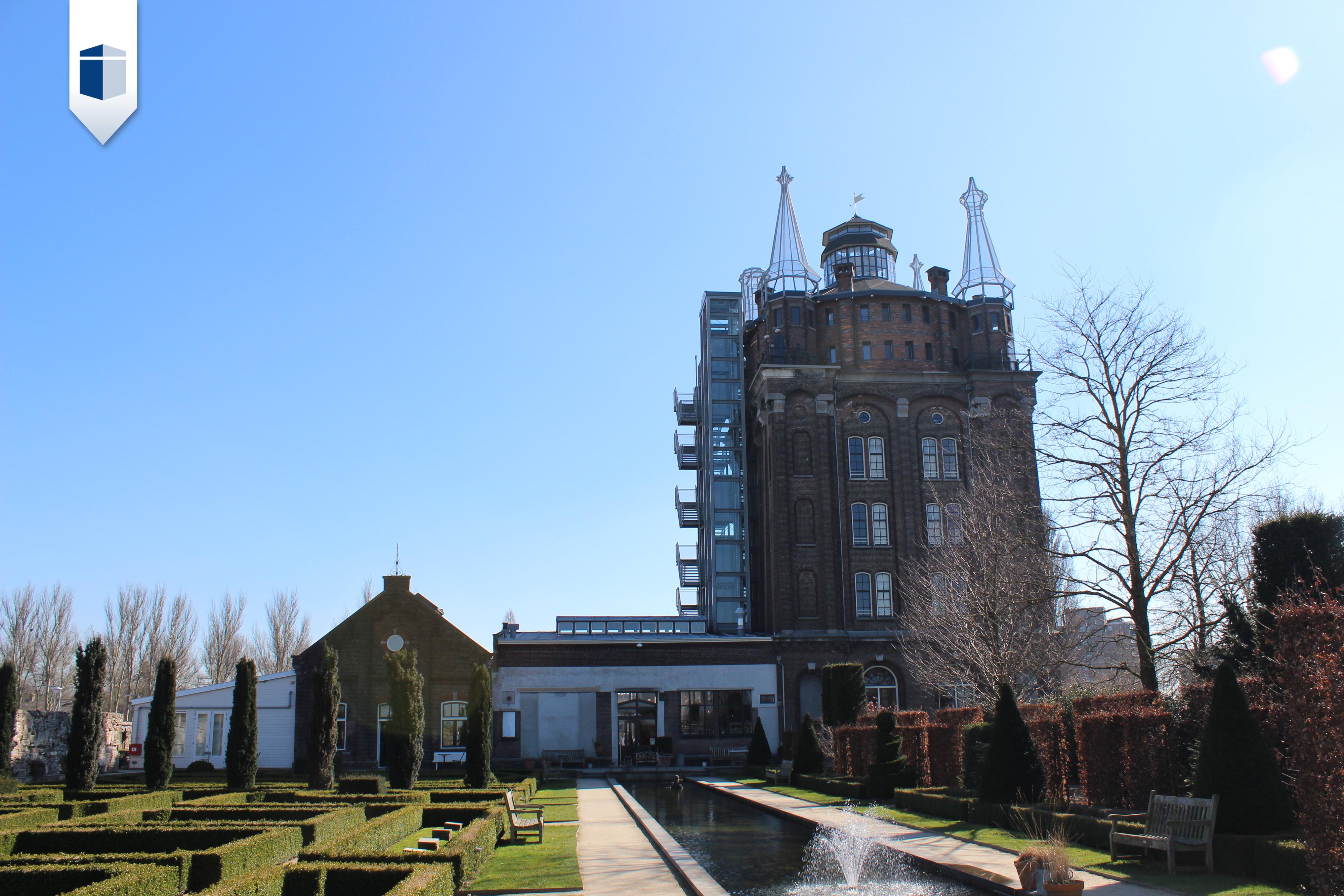 Dordrecht grootste stijger woonaantrekkelijkheid 2016