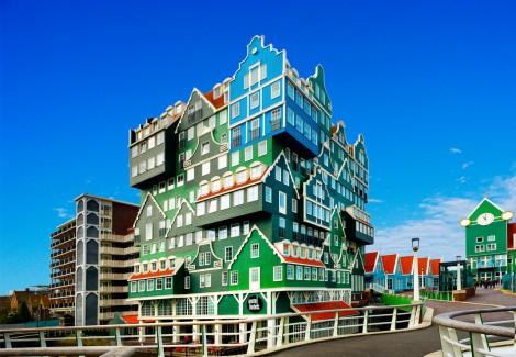 Hotel Amsterdam Zaandam