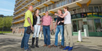 Samenwerking De Goede Woning met Interveste