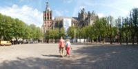 Den Bosch in 360° – De Parade