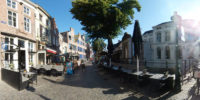 Den Bosch in 360° – De Uilenburg