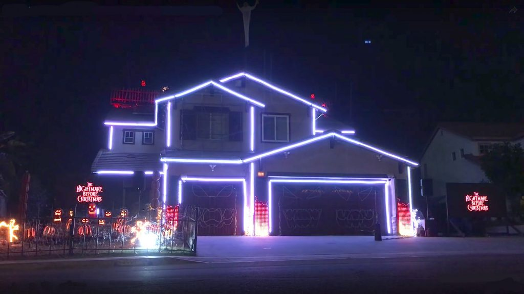 halloween-huis