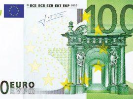geld-biljet
