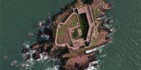 Een nóg goedkoper eiland…met fort