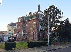 Den Haag - Scheveningen - Antikraak Interveste