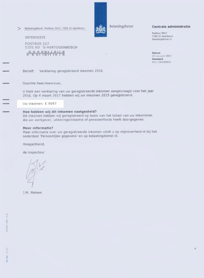 Belastingdienst Nederland   Autos Post Belastingdienst Inloggen Met Digid