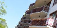 Starters op de woningmarkt vallen tussen wal en schip