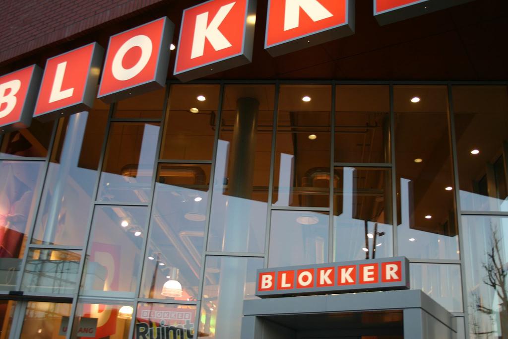 Blokker Holding zet 1900 mensen op straat