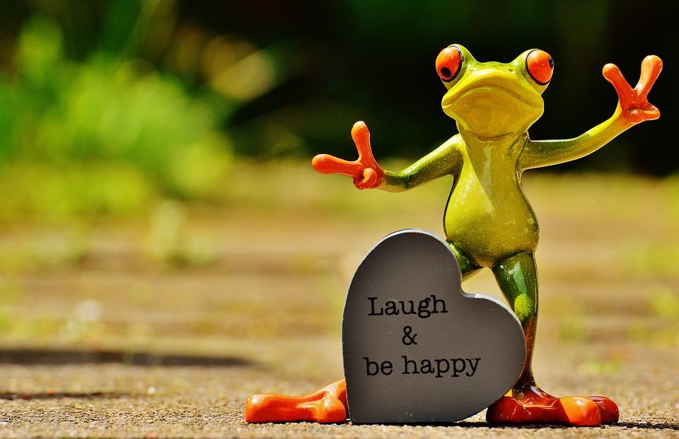 Gelukkig, gelukkiger en minst gelukkigst