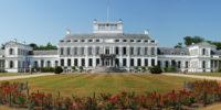 Paleis Soestdijk wordt Hotel