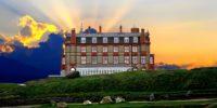 De 7 meest waanzinnige hotels ter wereld