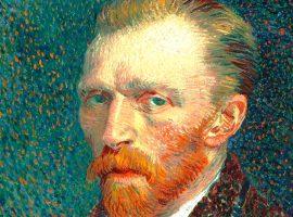 Antikraak van Gogh